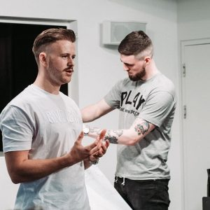 1 Week Barber Course